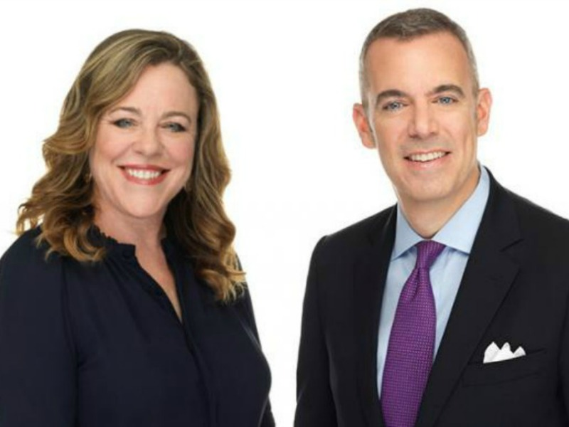 Ketchum Ups Hilary McKean And Mike Doyle To New Regional President Roles