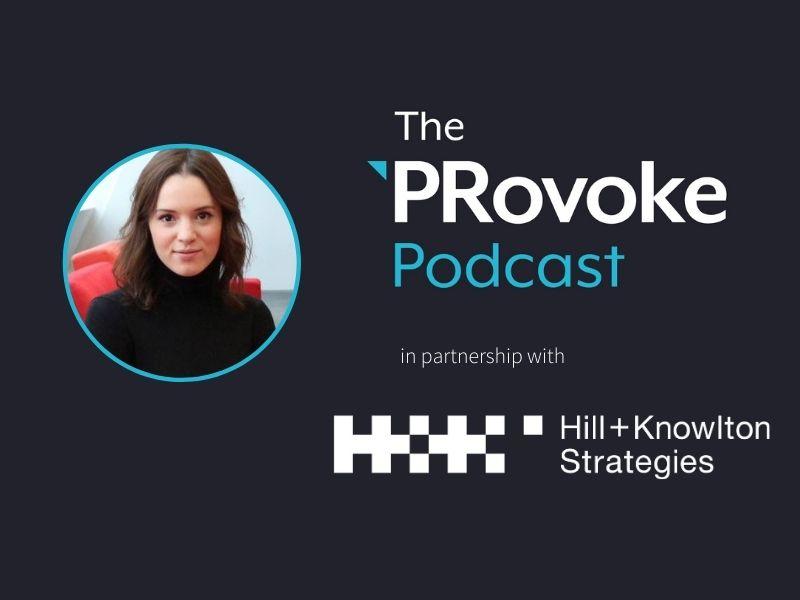 Partner Series: Vikki Chowney On Digital Transformation Post-Covid