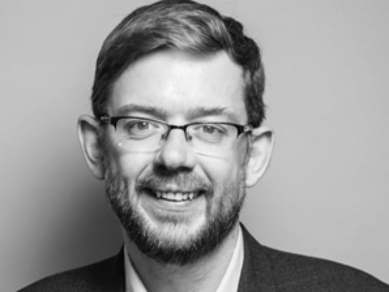 WPP Puts Ogilvy's Iain Bundred In Charge Of UK Government Affairs Unit