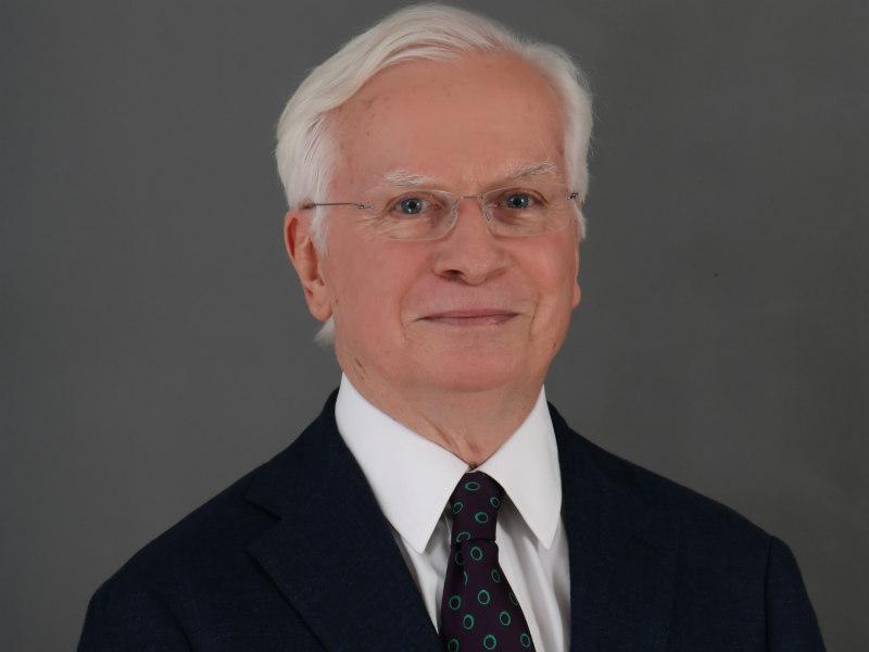 Edelman Hires Former B-M Public Affairs Veteran Ian McCabe
