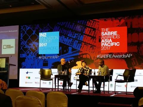 In2Summit: Clients Need 'Passionate Curiosity' To Succeed Amid Changes