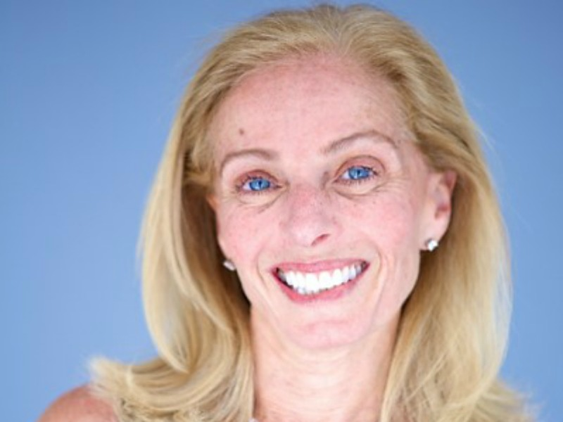 Susan Isenberg Named Edelman Global Health Chair