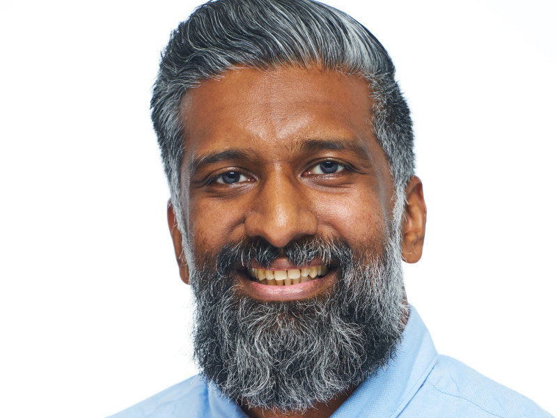PRovokeGlobal: Clorox's Jackson Jeyanayagam To Explore Leap From Comms To Business Leadership