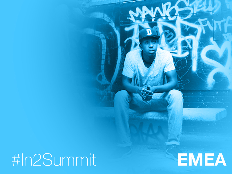 YouTube Entrepreneur Jamal Edwards Joins In2Summit London Lineup