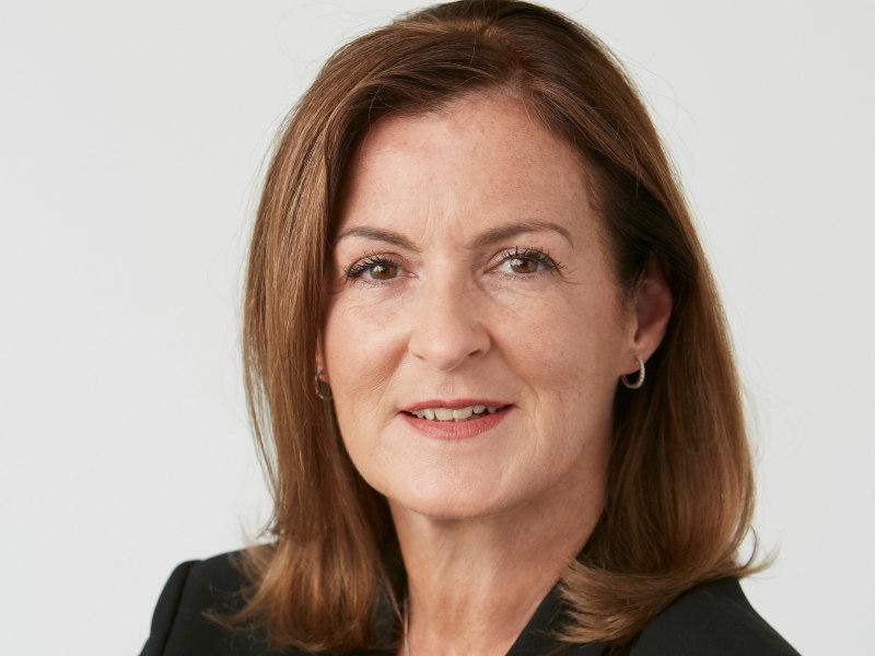 Jane Lawrie To Receive 2021 Individual Achievement SABRE