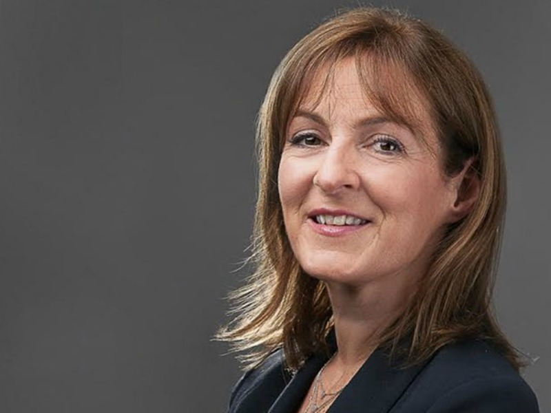 Jane Lawrie To Take Over As Communications Chief At Tesco
