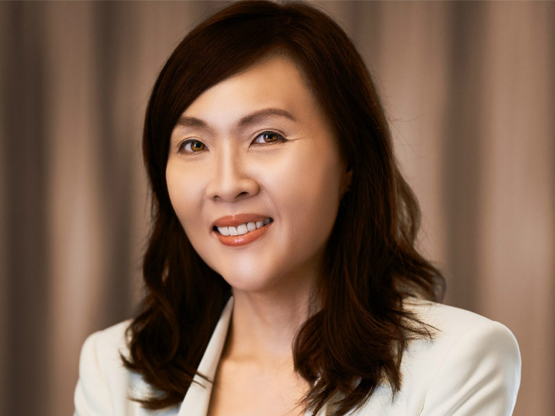 Philips Names Jane Yeo To Lead Asia-Pacific Brand & Communications