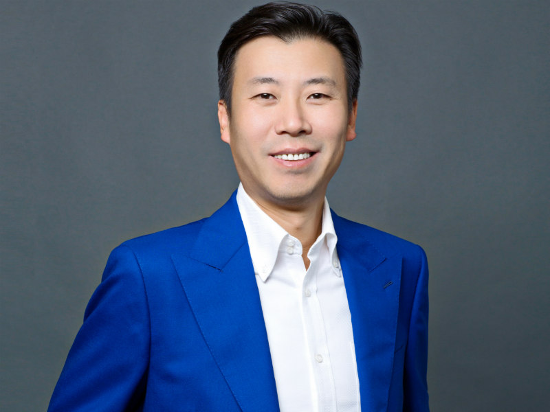 Golin Hires Hoffman's Jason Cao To Lead China