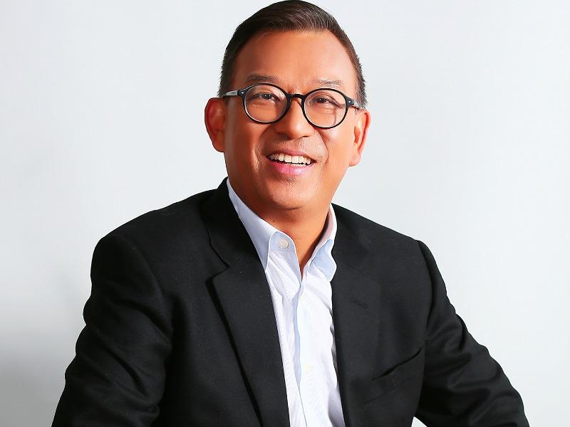 Jeffrey Yu Steps Down As Edelman China President
