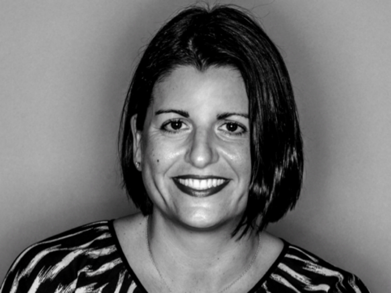 CCO Jen Risi Leaves Ogilvy To Start Her Own Consultancy