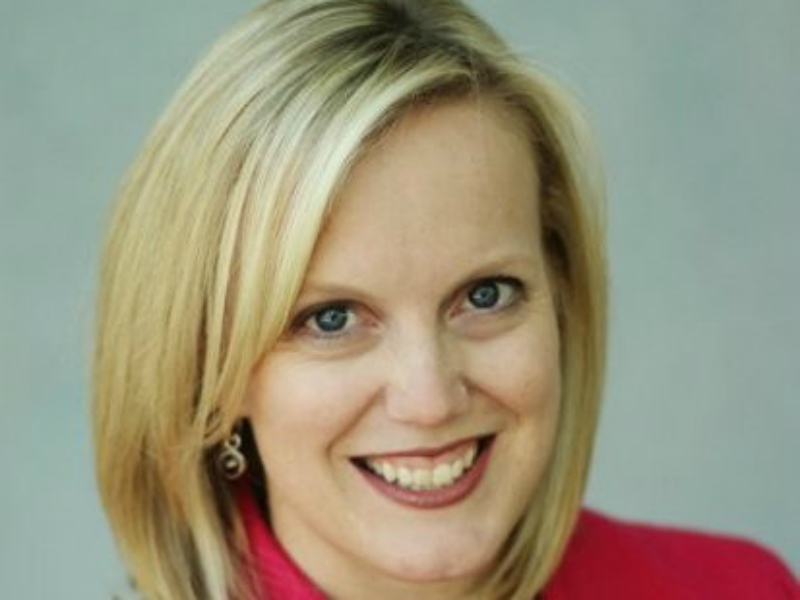 Wells Fargo's Jennifer Temple Replaces Henry Gomez As HPE CCO