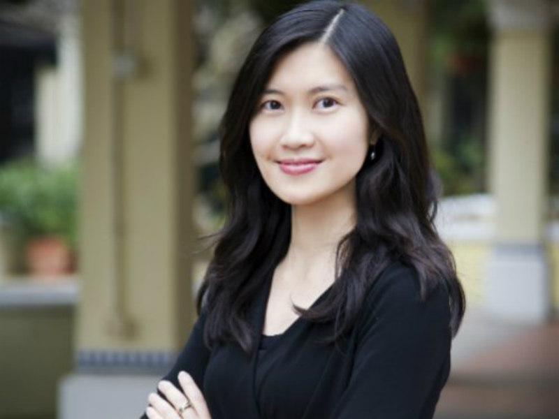 WeWork's Asian Expansion Continues With Hire Of Hoffman's Jenny Chan