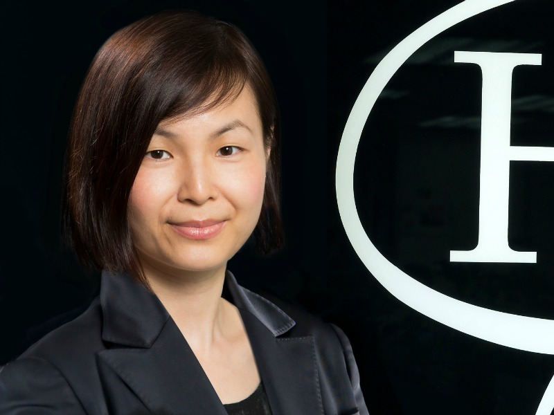 Jenny Yip Leaves PayPal To Lead Hoffman Hong Kong