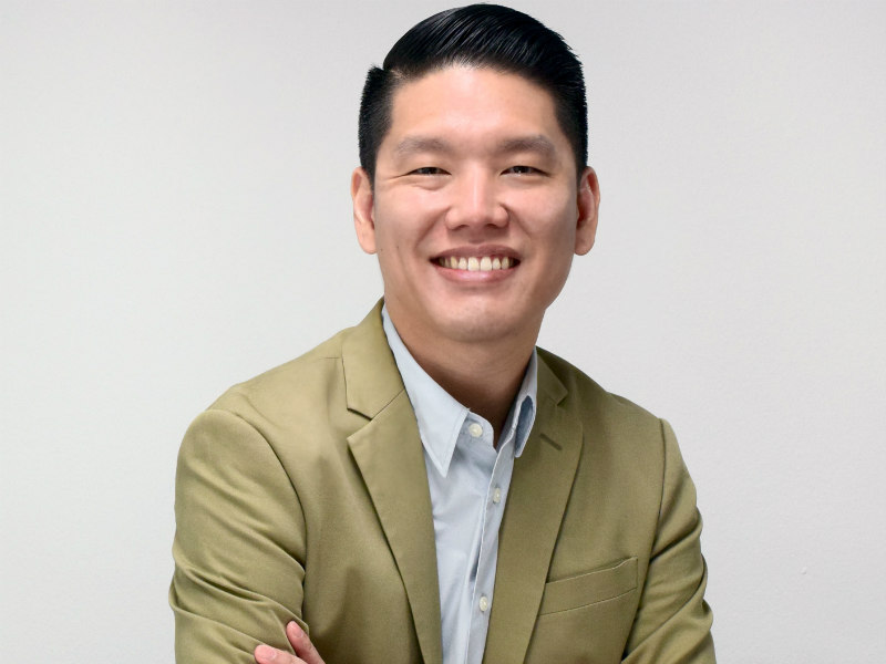 WE Singapore CEO Jeremy Seow Steps Down