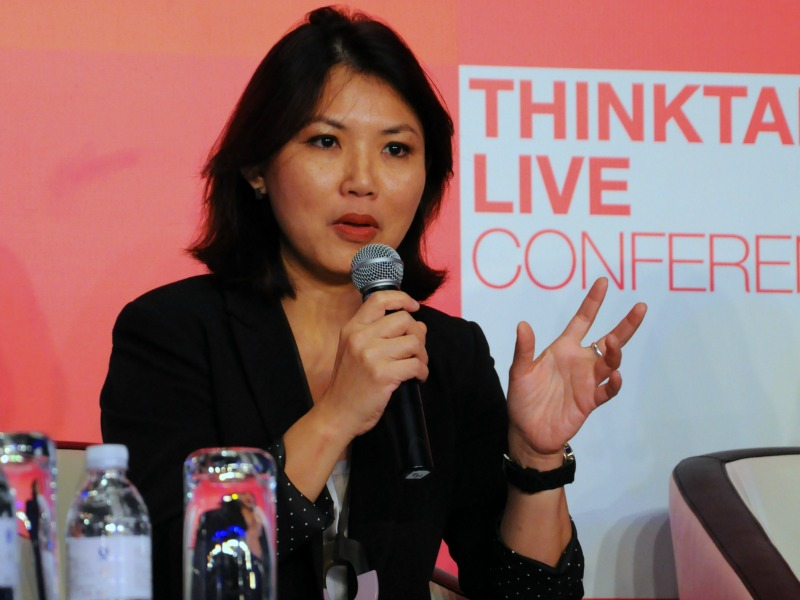 Jessica Lee Exits McDonald's To Lead Communications At Netflix Asia
