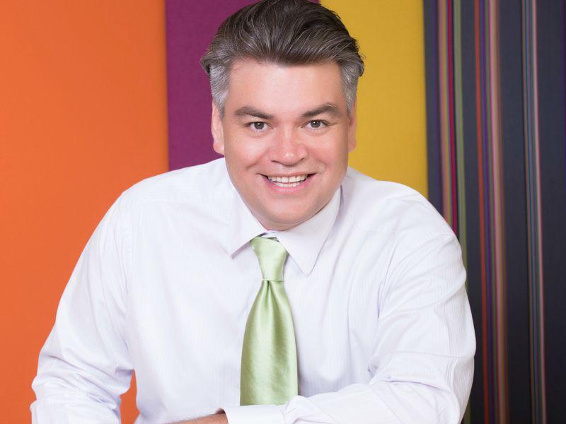 John Kerr Named Chief Digital Officer At Zeno