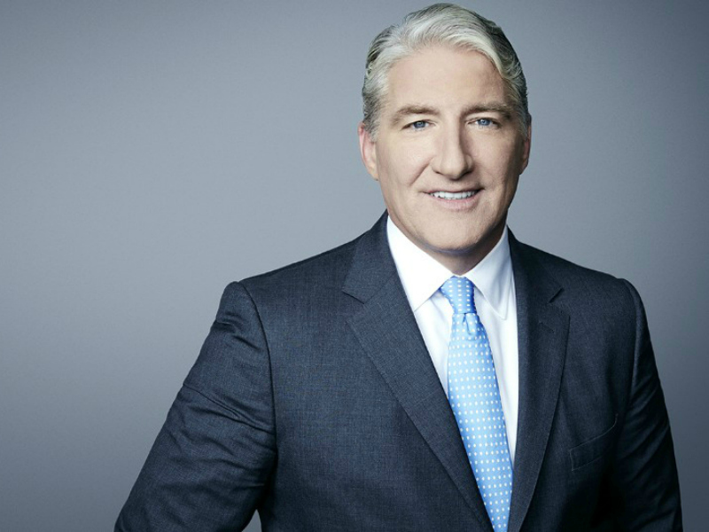 CNN's John King Takes On The Post-Truth Reality At In2Summit Next Month