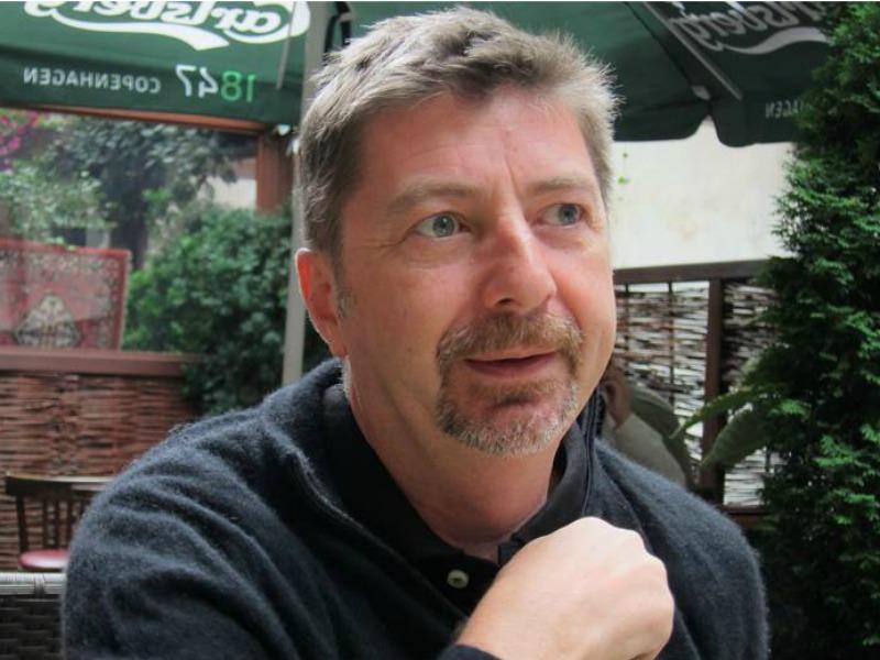 Obituary: John Mullins, Asia-Pacific PR Veteran