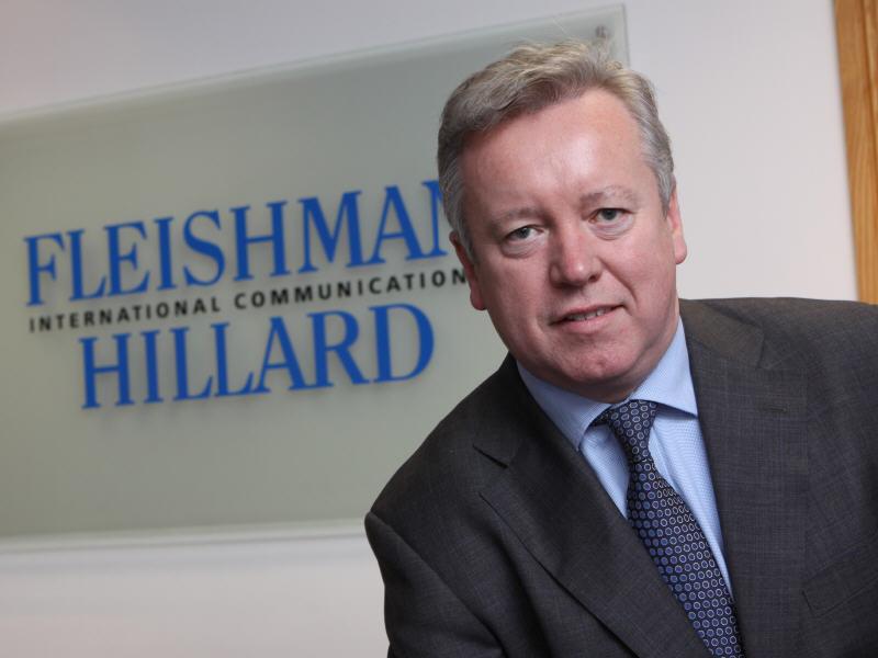 FleishmanHillard CEO Defends Firm After Bayer Halts Communication Work