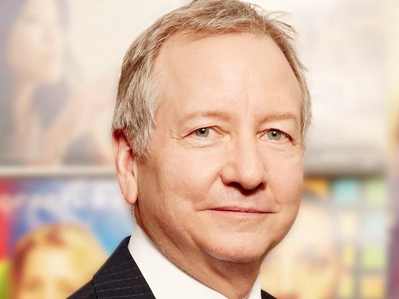 Ogilvy Worldwide CEO John Seifert Departing Company In 2021