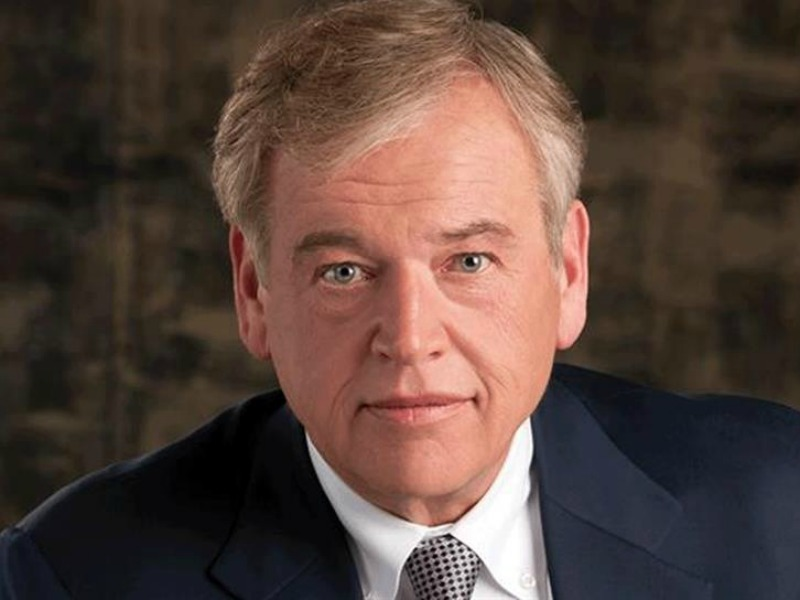 Omnicom 'Adjusting' PR Leadership After Another Tough Quarter Says John Wren