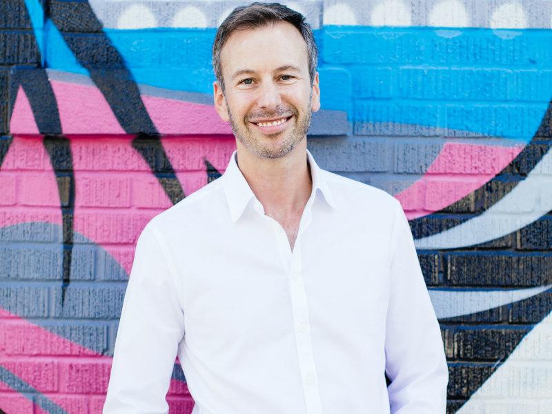 Former Golin Co-CEO Jon Hughes Joins Edelman