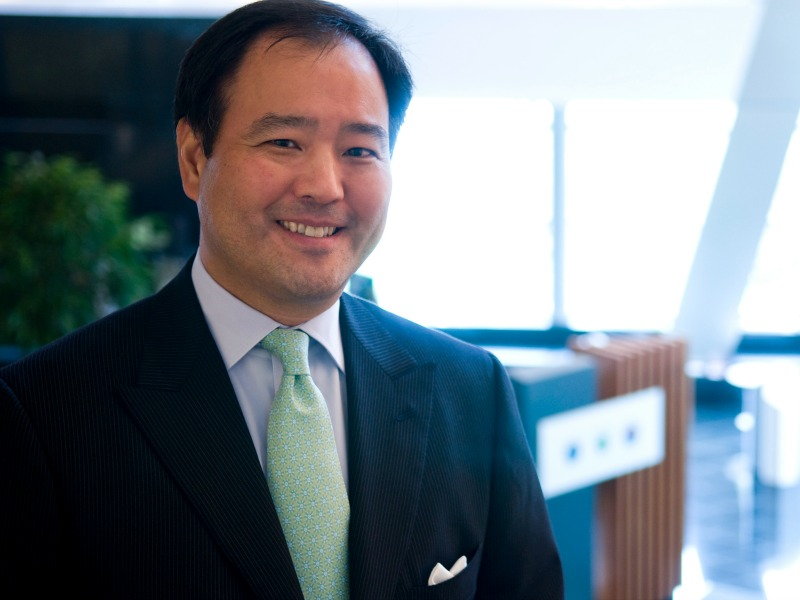 IBM's Jon Iwata Takes On New Role As Chief Brand Officer