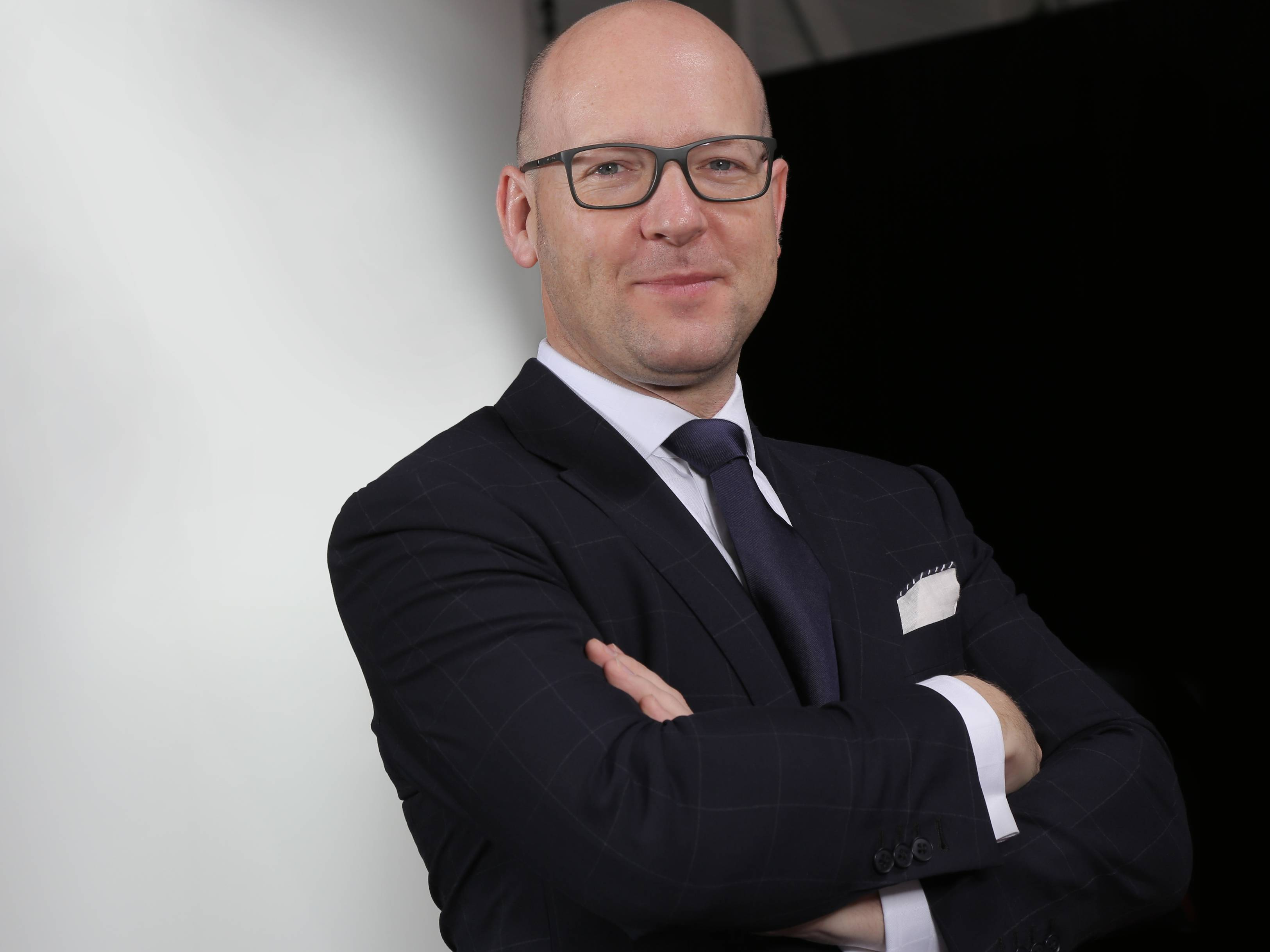 Infiniti's Jon Walsh Departs For Genesis Motor Europe