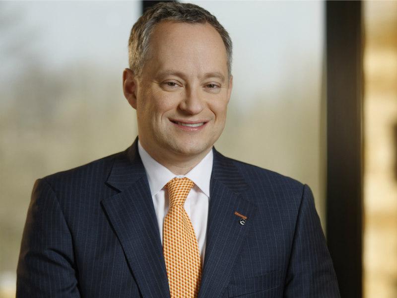 IBM Names Jonathan Adashek As Chief Communications Officer