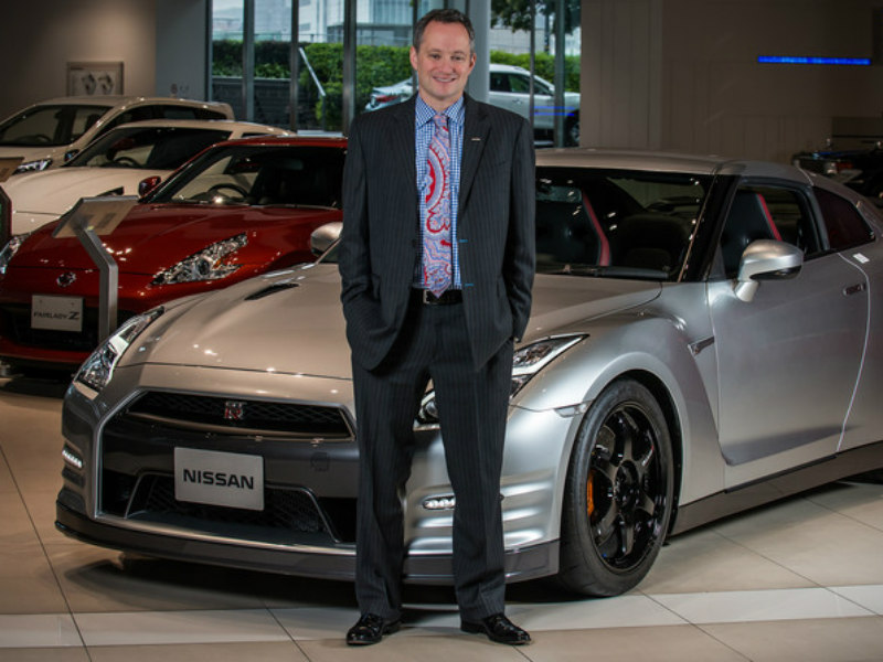 Jonathan Adashek Takes On Comms Leadership Of Renault-Nissan-Mitsubishi Alliance