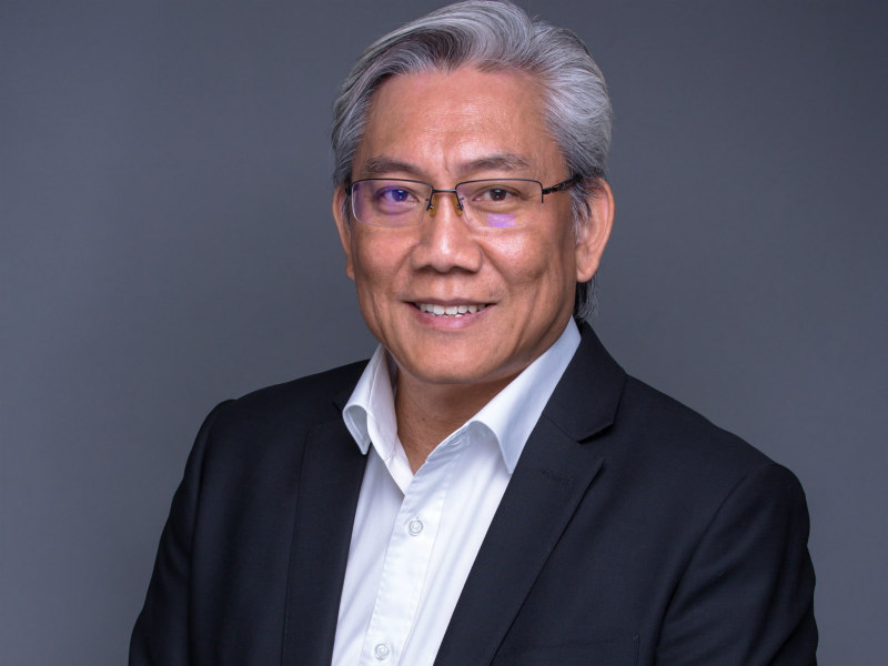 H+K Strategies Promotes Justin Then To Singapore/Malaysia CEO