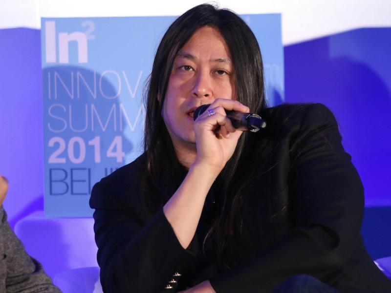 Baidu's Kaiser Kuo Steps Down To Return To US