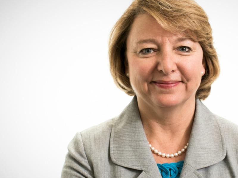 Karen Albritton Named New CEO At Capstrat