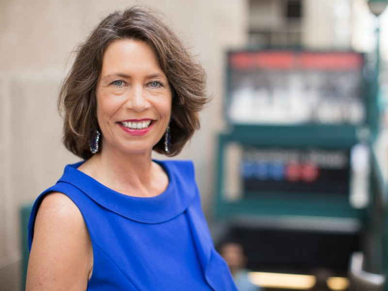 Analysis: Karen Van Bergen's Challenge At Omnicom's New PR Group