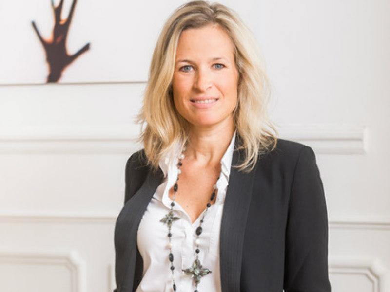Burson-Marsteller EMEA COO Katarina Wallin Bureau Exits Firm For BoldT