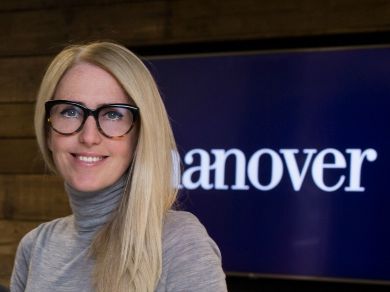 Katie Blower To Head Hanover's UK Public Affairs Operation
