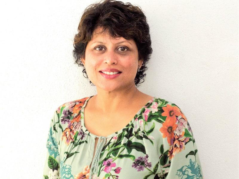 H+K Strategies India Replaces CEO Chetan Mahajan With GBM's Kavita Rao