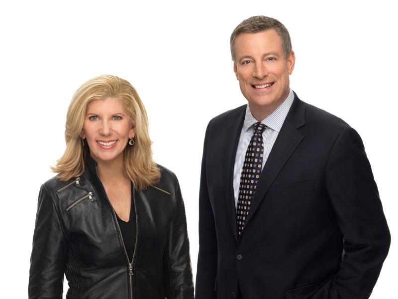 Ketchum's Barri Rafferty Replaces Rob Flaherty As Global CEO