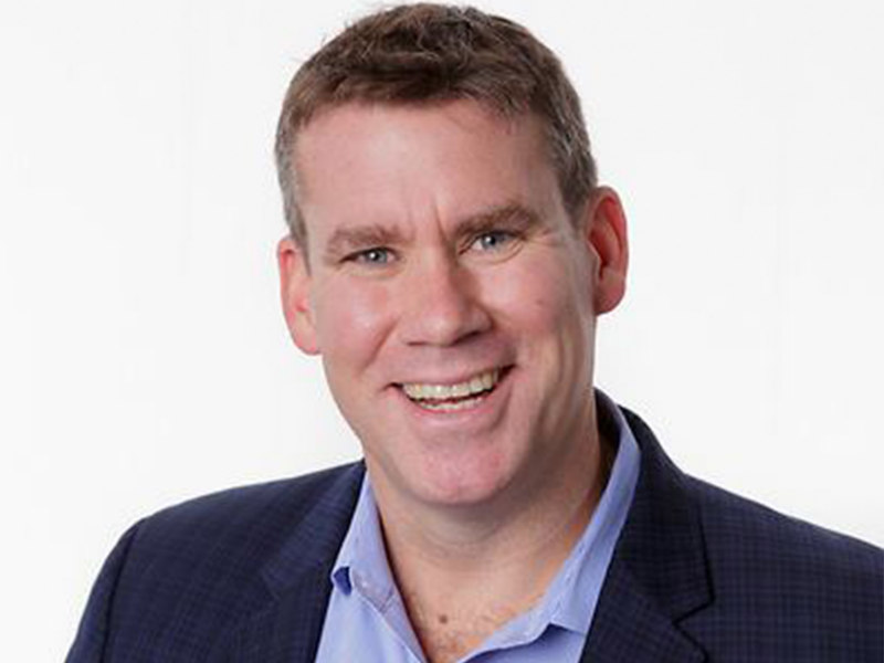Kevin King Named Chief Digital Officer At Citizen Relations