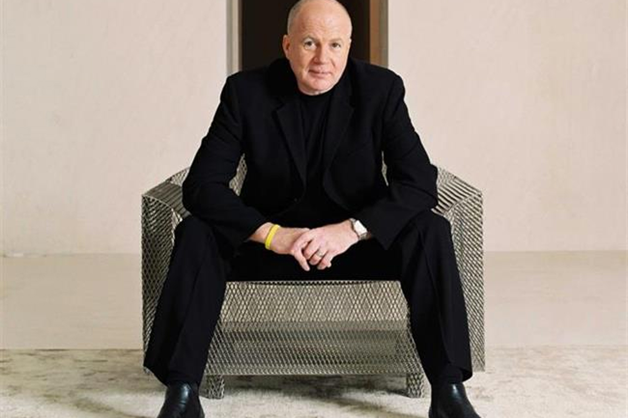 Kevin Roberts Named Chairman Of UK PR Group Beattie After Sexism Row
