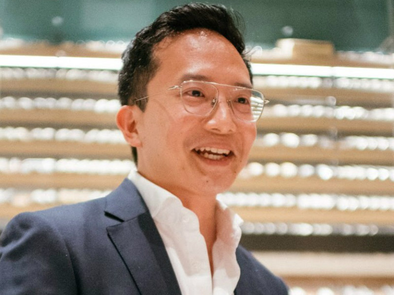 Visa's Kinan Tsui Suchaovanich Departs For Global Lenovo Comms Role