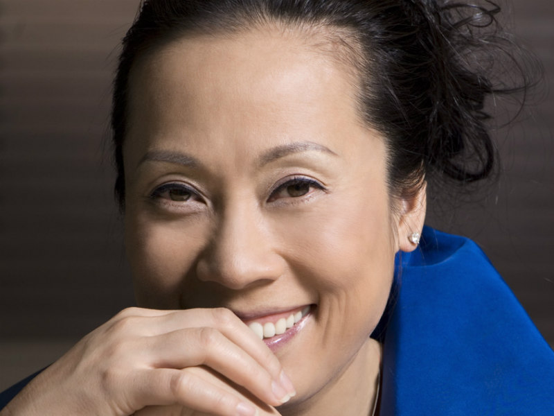 L'Oréal China VP Lan Zhenzhen To Receive 2020 Individual Achievement SABRE