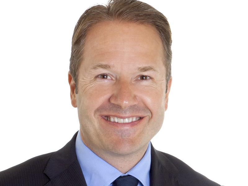 Lars Erik Grønntun To Receive Individual Achievement SABRE In Amsterdam