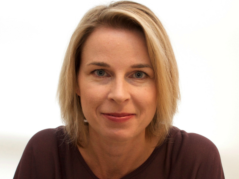 Lucy Allen Jumps To Edelman After 20 Years At Lewis PR
