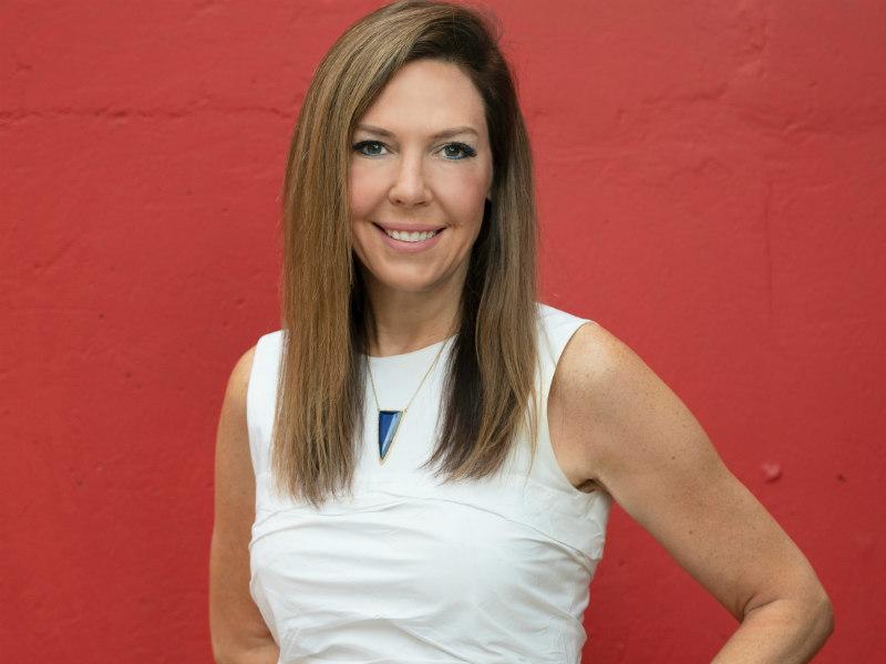 Omnicom PR Group Names Fleishman's Lynne Anne Davis To Lead Asia-Pacific