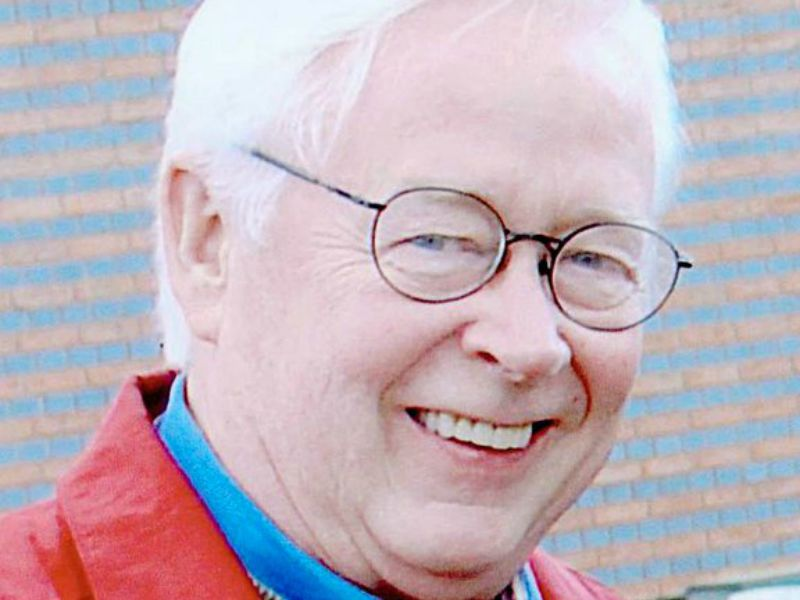 Obituary: Michael Gaughan, Founder of MGA Communications