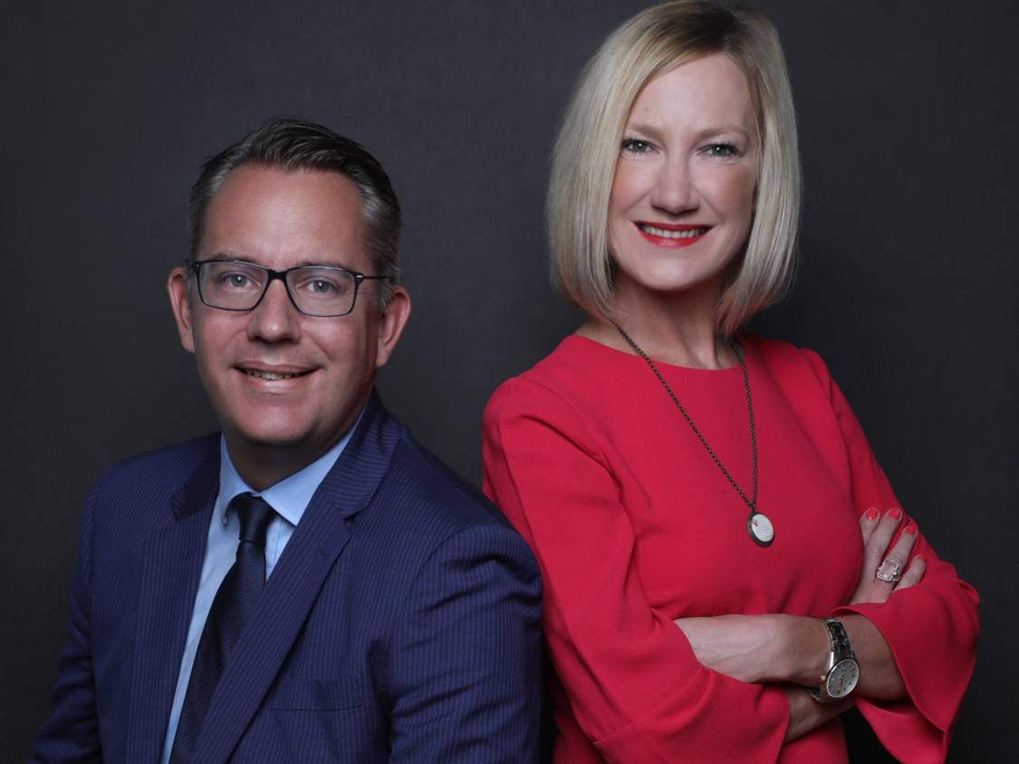 Ex-Edelman Execs Launch Middle East Consultancy