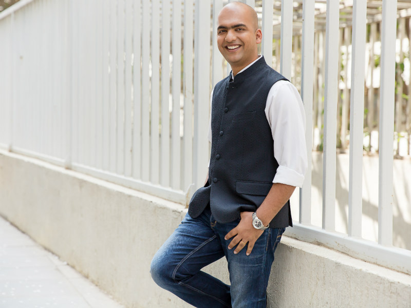 Xiaomi's Manu Kumar Jain To Receive CEO Of The Year At SABRE South Asia