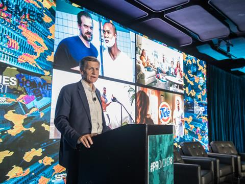PRovoke18: 'PR's Time Has Come' Says P&G's Marc Pritchard