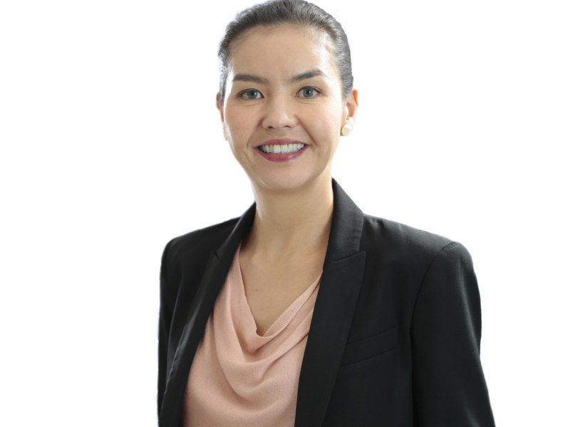 Zeno Hires Burson's Margaret Key To Lead Asia-Pacific